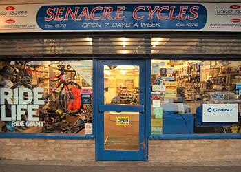Senacre Cycles
