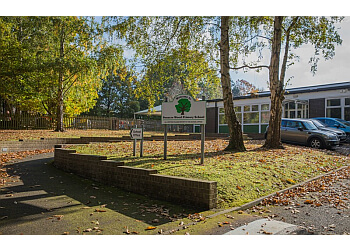 Senacre Wood Primary School