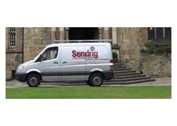 Sendrig Construction Ltd.