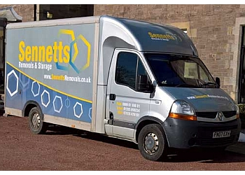 Sennetts Removals & Storage