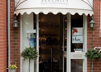 Serenity Beauty & Spa