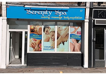 Serenity Chinese Brentwood Massage