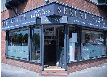 Serenity Hair & Beauty