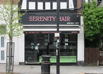 Serenity Hair Salon