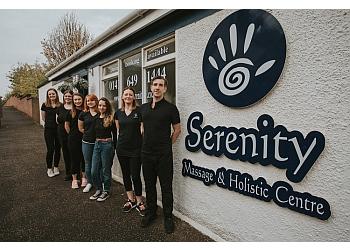 Serenity Massage & Holistic Centre