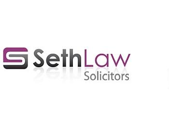 Seth Law Solicitors Ltd.
