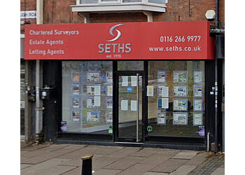 Seths Estate Agents Ltd