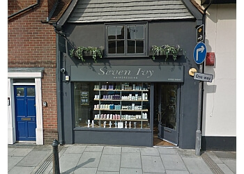 Seven Ivy Hairdressing