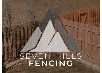 Seven hills fencing