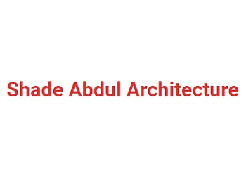 Shade Abdul Architecture