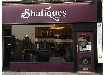 Shafiques Restaurant