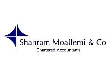 Shahram Moallemi & Co Ltd.