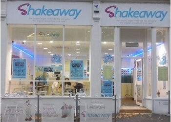 Shakeaway Leicester