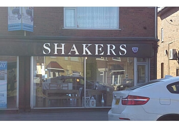 Shakers Furniture Store
