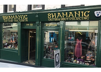 Shamanic Tattoo Studio