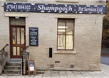 Shampooch Pet Services Ltd.
