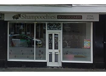 Shampoochies pet grooming