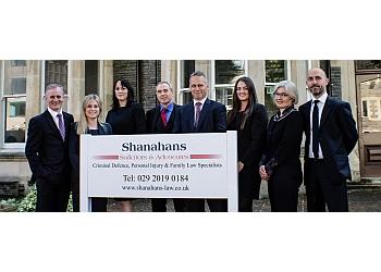 Shanahans Solicitors