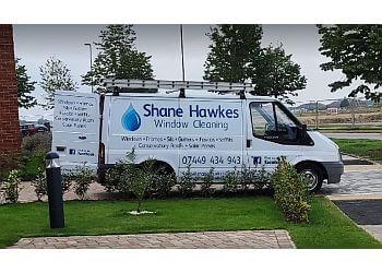 Shane Hawkes Window Cleaning