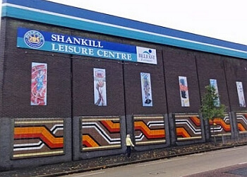 Shankill leisure centre