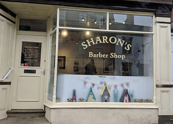 Sharon's Barber Shop