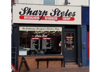 Sharp Styles Barber Shop