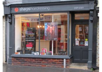 Sharps Hairdressing