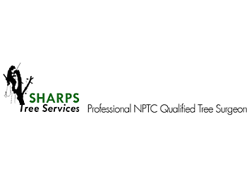 Sharps Tree Services