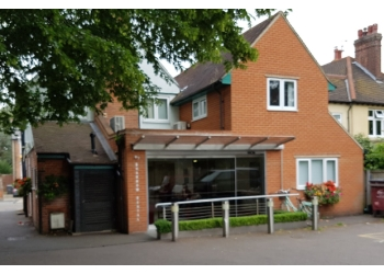 Sharrow Dental Surgery