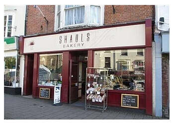 Shauls Bakery & Shop