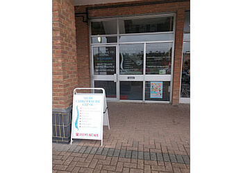 Shaw Chiropractic Clinic