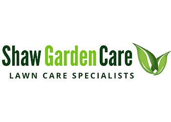 Shaw Garden Maintenance