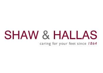 Shaw & Hallas