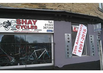 Shay Discount Cycles