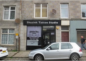 Shazink Tattoo Studio