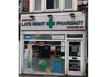 Sheffield Late Night Pharmacy