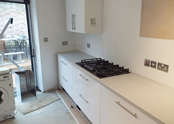 Sheffield Solid Surfaces Ltd