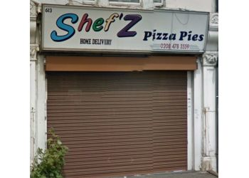 Shef'z Pizza Pie