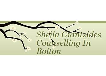 Sheila Giantzides Counselling