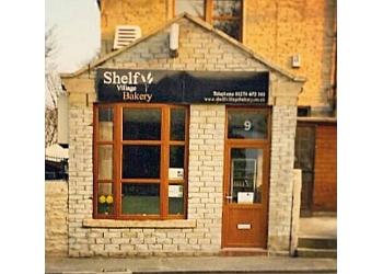 Shelf Village Bakery