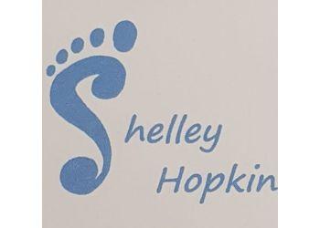 Shelley Hopkin Chiropody Podiatry