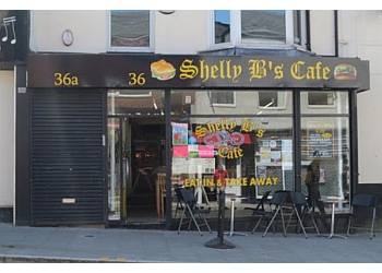 Shelly B's Cafe
