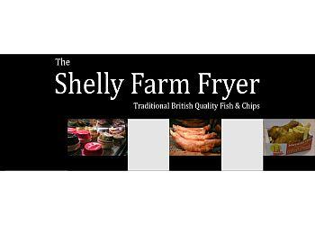 Shelly Farm Fryer