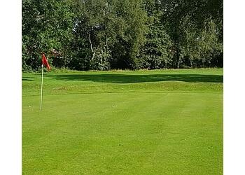 Shelthorpe Golf Course