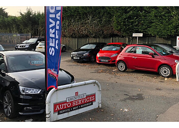Shenfield Auto Services