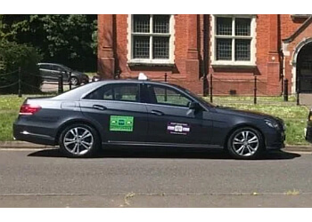 Shenfield Taxis Ltd.