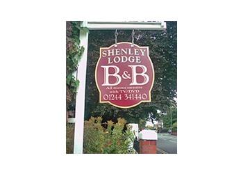 Shenley Lodge B & B
