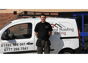 Shepherd Roofing & Slating
