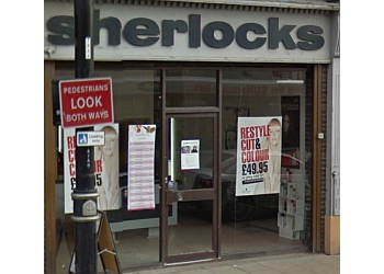 Sherlocks Hairdressing