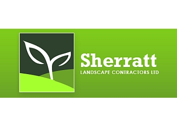 Sherratt Landscape Contractors Ltd.